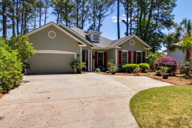 259 Locust Fence Road, Saint Helena Island, SC 29920 (MLS #375391) :: Collins Group Realty
