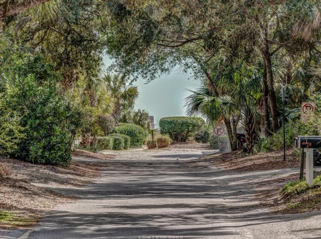 17 N Forest Beach Drive, Hilton Head Island, SC 29928 (MLS #375406) :: RE/MAX Coastal Realty