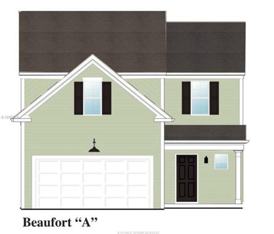 204 Shumard Oak, Bluffton, SC 29910 (MLS #375489) :: Beth Drake REALTOR®