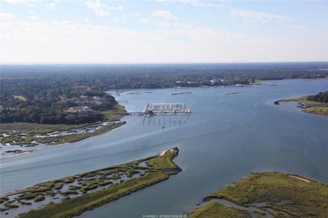 7 Waterway Lane, Hilton Head Island, SC 29926 (MLS #375540) :: Beth Drake REALTOR®