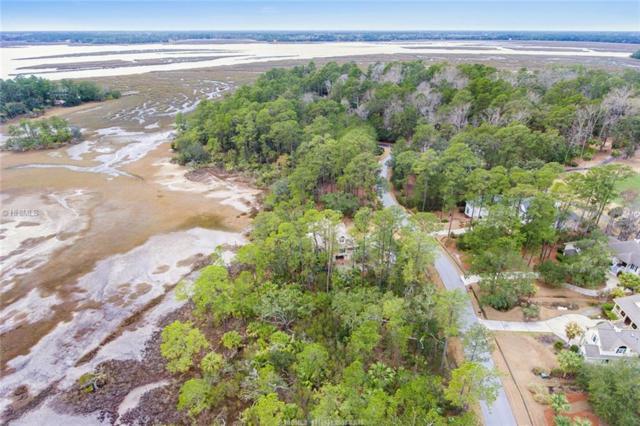 116 Winding Oak Drive, Okatie, SC 29909 (MLS #375545) :: RE/MAX Island Realty