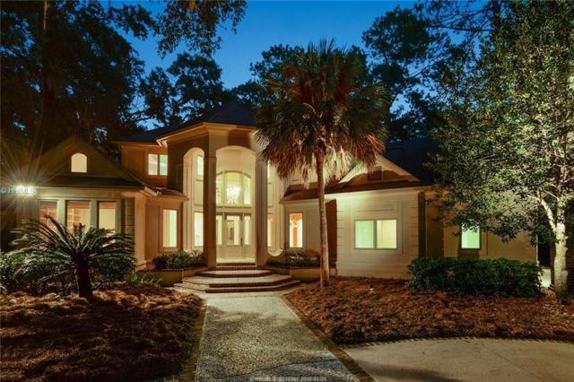15 Ashley Hall Drive, Bluffton, SC 29910 (MLS #375556) :: Collins Group Realty