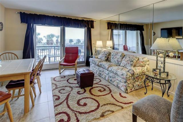 4 N Forest Beach Drive #227, Hilton Head Island, SC 29928 (MLS #375571) :: RE/MAX Coastal Realty