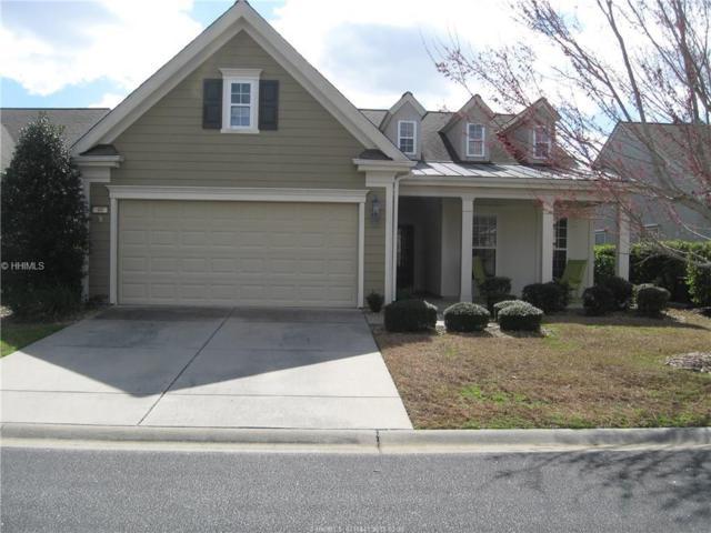 40 Spring Beauty Drive, Bluffton, SC 29909 (MLS #375586) :: Beth Drake REALTOR®