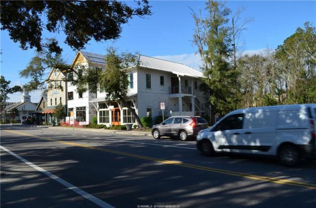 204 Bluffton Road, Bluffton, SC 29910 (MLS #375603) :: RE/MAX Coastal Realty