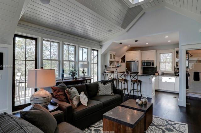 8 Yadkin Street, Bluffton, SC 29910 (MLS #375623) :: RE/MAX Island Realty