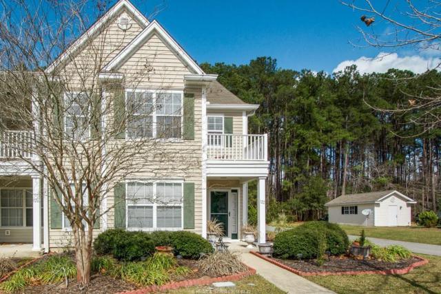 122 University Parkway, Bluffton, SC 29909 (MLS #375658) :: RE/MAX Coastal Realty