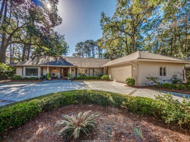 9 Wood Duck Road, Hilton Head Island, SC 29928 (MLS #376736) :: Beth Drake REALTOR®