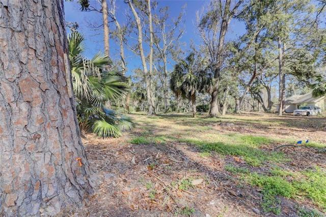 9 Millwright Drive, Hilton Head Island, SC 29926 (MLS #376739) :: Collins Group Realty
