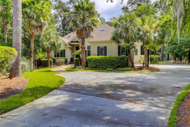30 Balmoral Place, Hilton Head Island, SC 29926 (MLS #376860) :: RE/MAX Coastal Realty