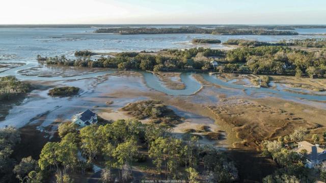 10 Silver Oak Circle, Hilton Head Island, SC 29926 (MLS #376861) :: RE/MAX Island Realty