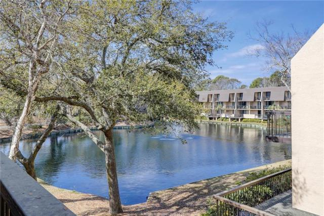 85 Folly Field Road #141, Hilton Head Island, SC 29928 (MLS #376872) :: Collins Group Realty