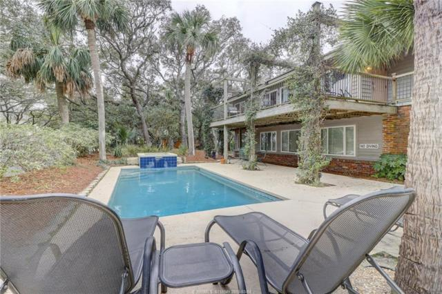 8 Lark Street, Hilton Head Island, SC 29928 (MLS #376894) :: RE/MAX Coastal Realty