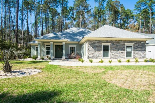 192 Cutter Circle, Bluffton, SC 29909 (MLS #376902) :: RE/MAX Island Realty