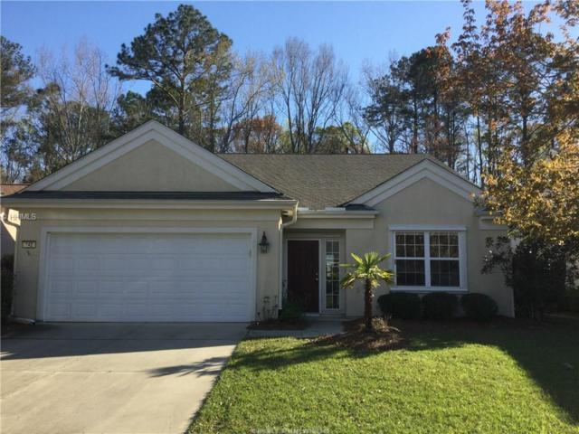 142 Doncaster Lane, Bluffton, SC 29909 (MLS #376965) :: RE/MAX Island Realty