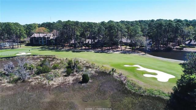 40 Governors Road #2832, Hilton Head Island, SC 29928 (MLS #377016) :: The Alliance Group Realty