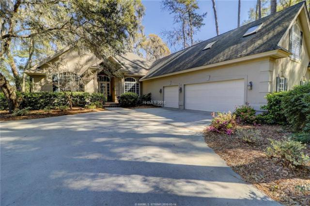 7 E Summerton Drive, Bluffton, SC 29910 (MLS #377023) :: Collins Group Realty