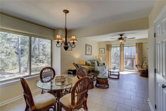 9 Tanglewood Drive #1003, Hilton Head Island, SC 29928 (MLS #377084) :: Collins Group Realty