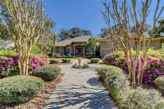 19 Lexington Drive, Bluffton, SC 29910 (MLS #377128) :: Collins Group Realty