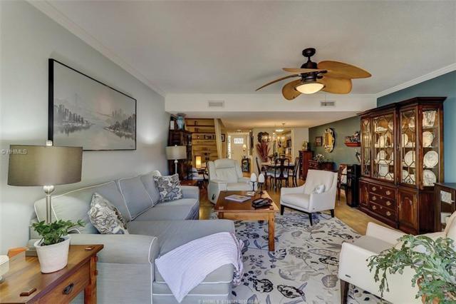 63 Shipyard Drive #1904, Hilton Head Island, SC 29928 (MLS #377138) :: Collins Group Realty