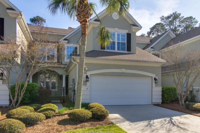 19 Paxton Circle, Bluffton, SC 29910 (MLS #377141) :: Collins Group Realty