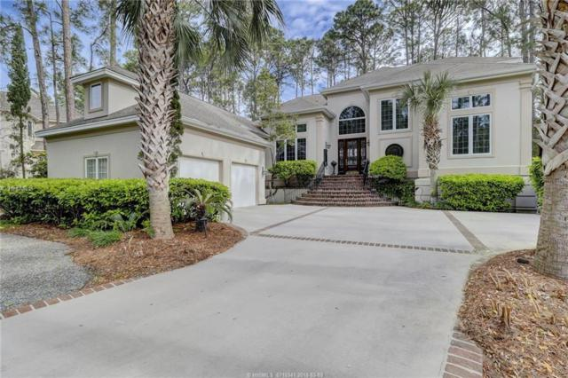 50 Yorkshire Drive, Hilton Head Island, SC 29928 (MLS #377146) :: Collins Group Realty