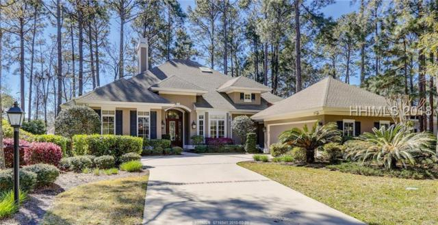379 Fort Howell Drive, Hilton Head Island, SC 29926 (MLS #377160) :: Collins Group Realty