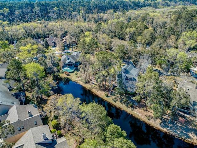 27 Shell Ring Road, Hilton Head Island, SC 29928 (MLS #377169) :: Collins Group Realty