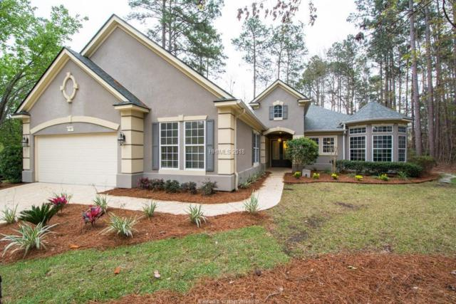 4 Holly Lane, Bluffton, SC 29909 (MLS #377176) :: RE/MAX Island Realty