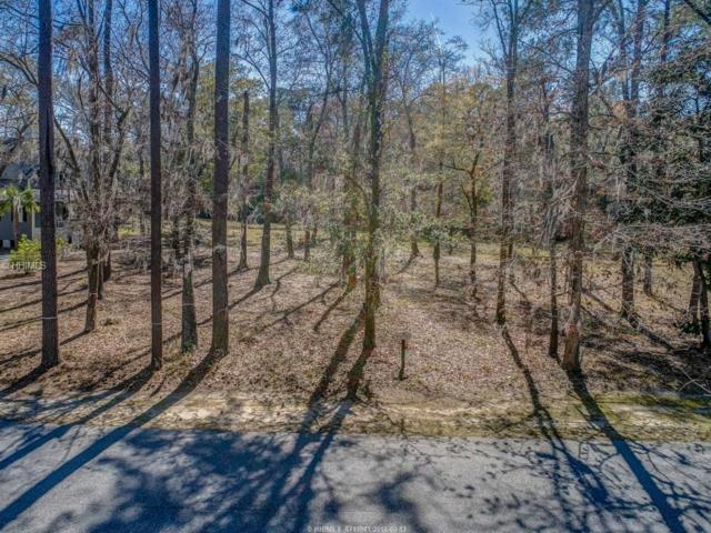 14 Boyds Landing, Okatie, SC 29909 (MLS #377208) :: Collins Group Realty