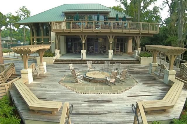 44 Ellenita Drive, Hilton Head Island, SC 29928 (MLS #377237) :: RE/MAX Coastal Realty