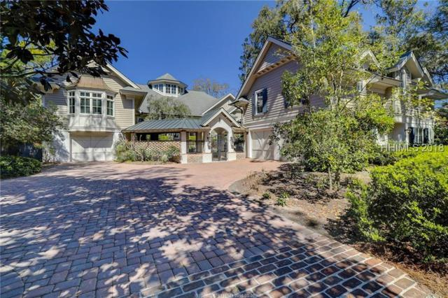 13 Marsh Drive, Hilton Head Island, SC 29928 (MLS #377255) :: Collins Group Realty