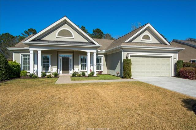 11 Rolling River Drive, Bluffton, SC 29910 (MLS #377297) :: RE/MAX Island Realty