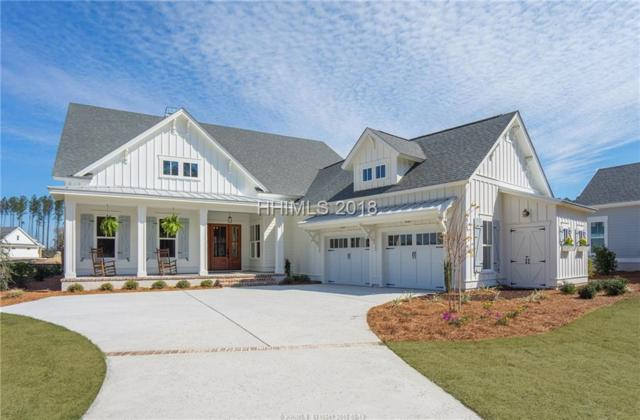 515 Lake Bluff Drive, Bluffton, SC 29910 (MLS #377312) :: Collins Group Realty
