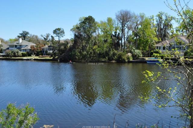 3 Arthur Hills Court, Hilton Head Island, SC 29928 (MLS #378327) :: Beth Drake REALTOR®