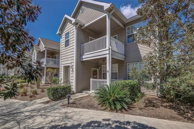 75 Summerfield Court #822, Hilton Head Island, SC 29926 (MLS #378330) :: Collins Group Realty
