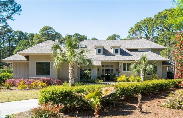 19 Oyster Bay Place, Hilton Head Island, SC 29926 (MLS #378338) :: RE/MAX Coastal Realty