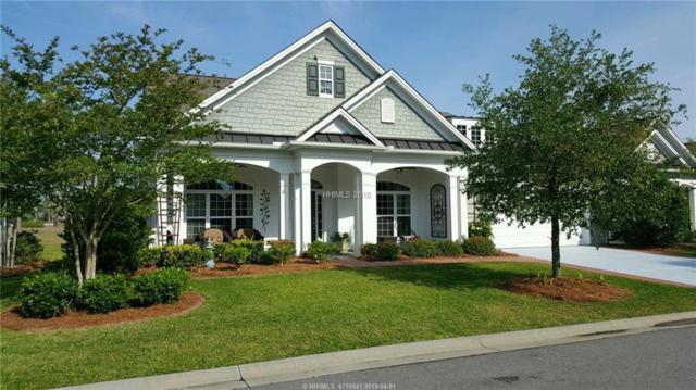 765 Rivergrass Lane, Bluffton, SC 29909 (MLS #378342) :: Beth Drake REALTOR®