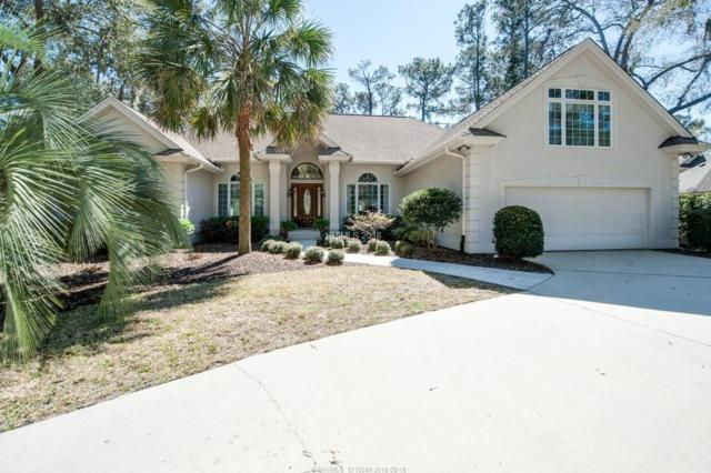 101 Wedgefield Drive, Hilton Head Island, SC 29926 (MLS #378344) :: Collins Group Realty