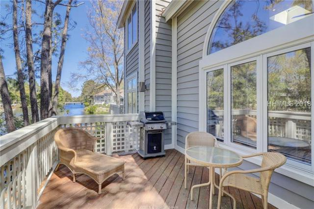 76 Ocean Lane #7635, Hilton Head Island, SC 29928 (MLS #378358) :: RE/MAX Island Realty