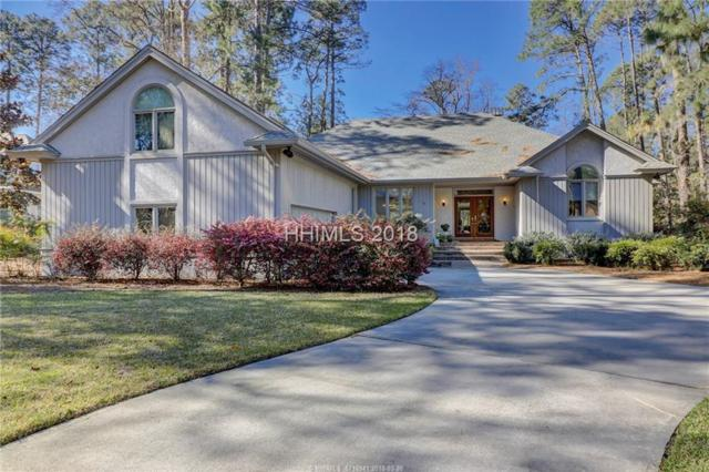 63 Victoria Drive, Hilton Head Island, SC 29926 (MLS #378375) :: Collins Group Realty