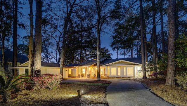 33 Baynard Cove Road, Hilton Head Island, SC 29928 (MLS #378385) :: Collins Group Realty