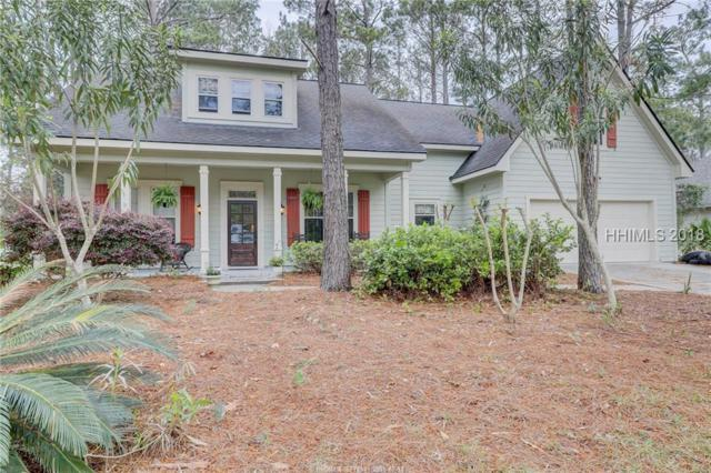 49 Heritage Lakes Drive, Bluffton, SC 29910 (MLS #378452) :: RE/MAX Coastal Realty