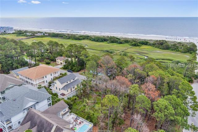 1 Sea Front Lane, Hilton Head Island, SC 29928 (MLS #378521) :: Collins Group Realty