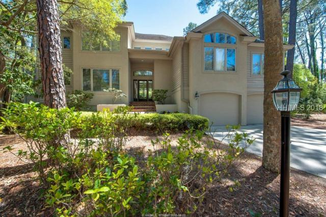 7 S Beach Ln, Hilton Head Island, SC 29928 (MLS #378543) :: Collins Group Realty