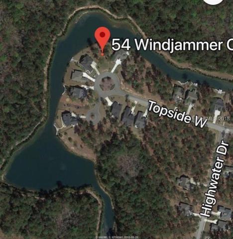 54 Windjammer Court, Hardeeville, SC 29927 (MLS #378556) :: The Alliance Group Realty
