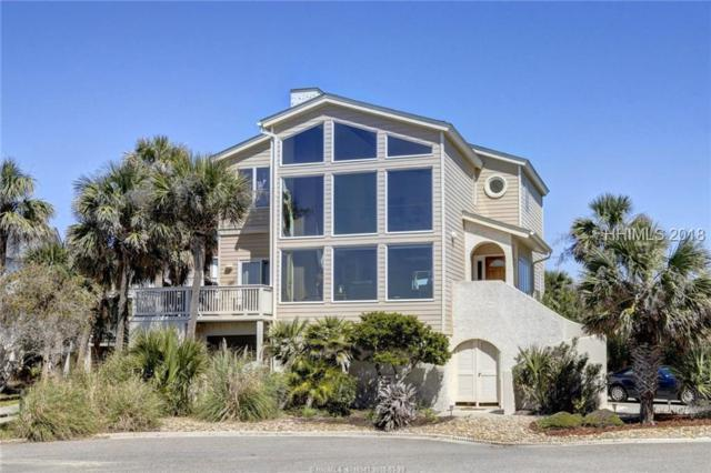 424 Ocean Point Lane, Fripp Island, SC 29920 (MLS #378560) :: The Alliance Group Realty