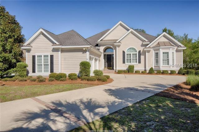 14 Sherbrooke Ave, Bluffton, SC 29910 (MLS #378577) :: Collins Group Realty