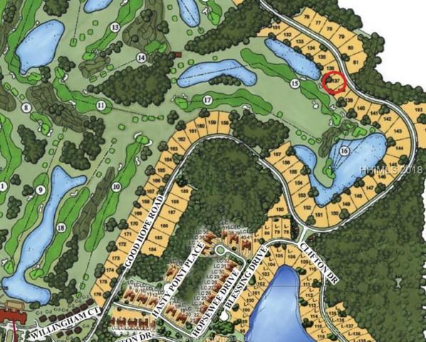 252 Good Hope Road, Okatie, SC 29909 (MLS #378634) :: RE/MAX Island Realty