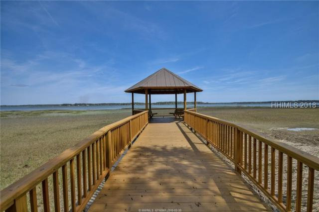 3 Martingale E, Bluffton, SC 29910 (MLS #378684) :: RE/MAX Island Realty